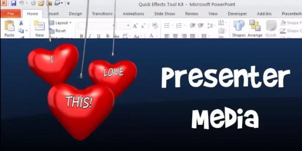 PresenterMedia