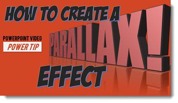 parallax powerpoint theme - Monza berglauf-verband com